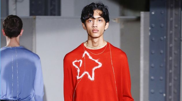 Acne Studios Delivers Creative Vibes for Fall '18