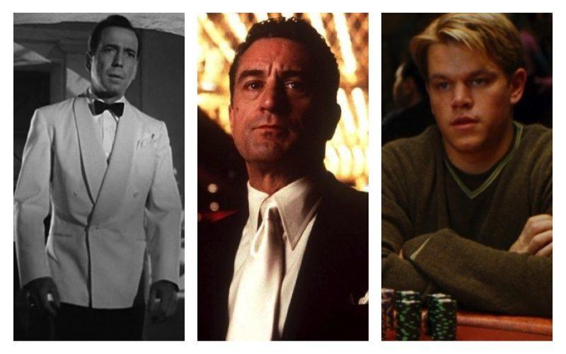 Movie Casino Style