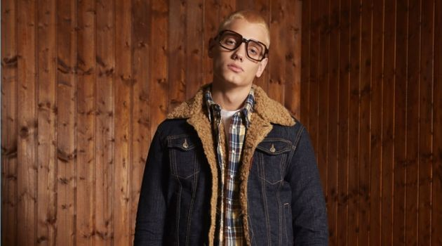 Dsquared2 Revisits 1970/80s Style for Pre-Fall '18 Collection