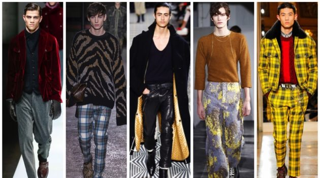 5 Key Fall/Winter 2018 Trends