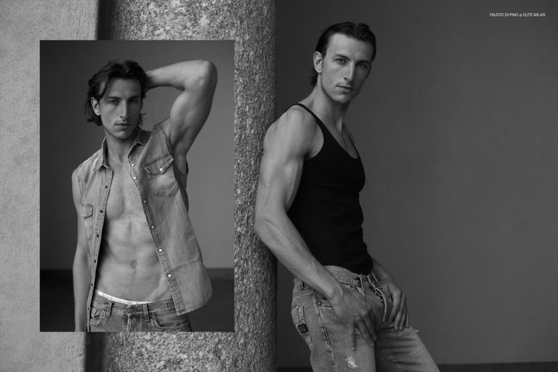 Fausto Di Pino @ Elite Milan
