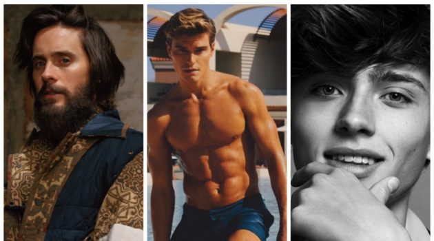 Week in Review: Jared Leto for Indie, Oliver Cheshire, Hermès + More