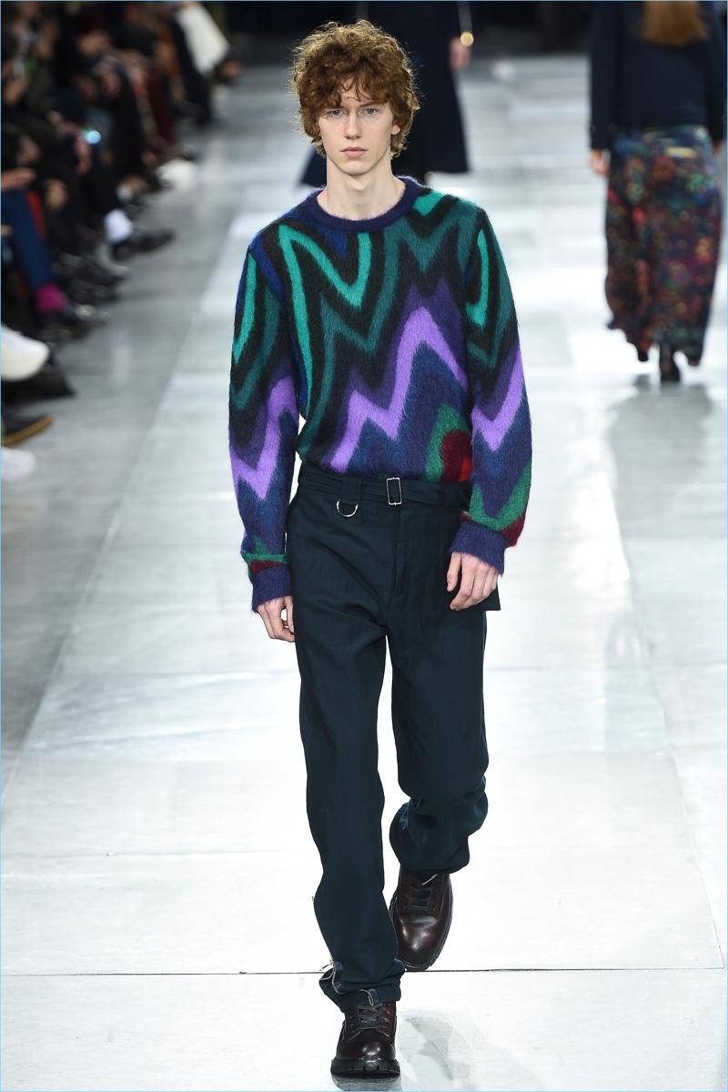 Modern Trend Fashion
