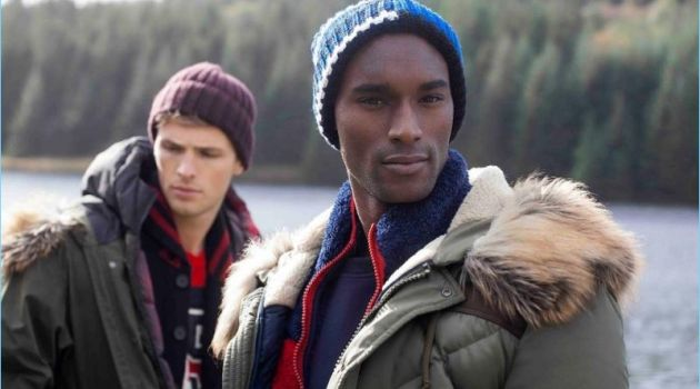 The Chill Factor: Corey Baptiste & Edward Wilding for The Peak Hong Kong