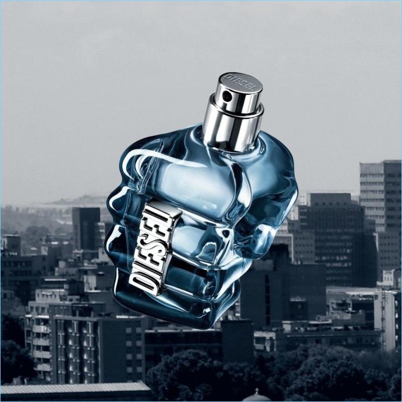 Diesel Only the Brave Fragrance