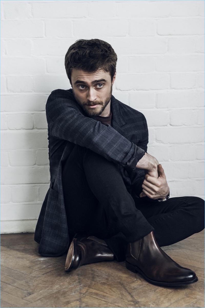 Radcliffe Daniel photoshoot pictures new photo