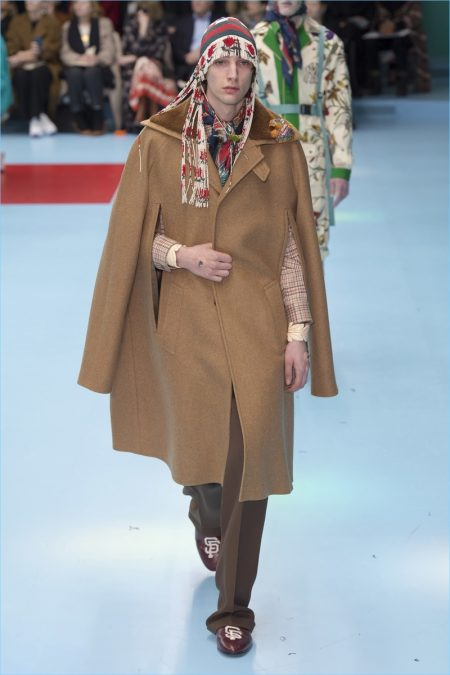 Gucci Reaches Peak Weird with Fall '18 Collection