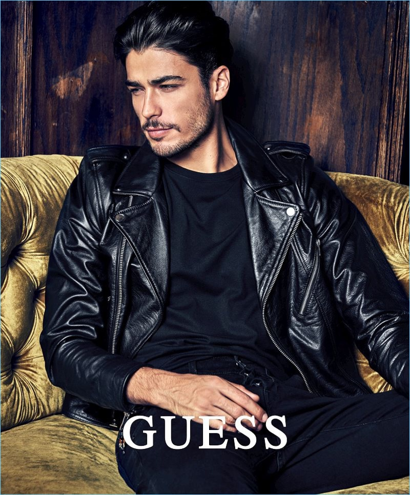 Guess | Spring 2018 | Campaign