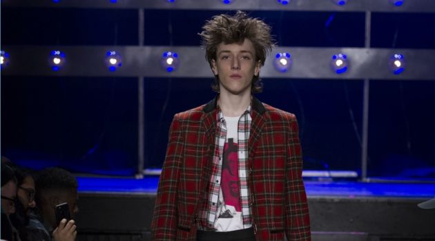 Ovadia & Sons Melds Country & Rock Style for Fall '18 Collection