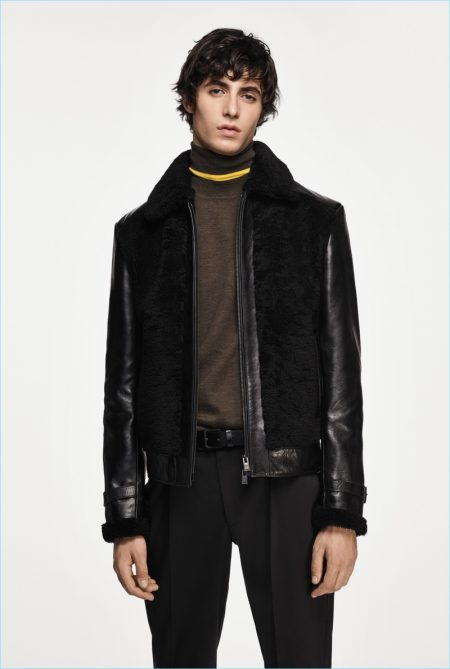 BOSS  Delivers Sleek Must-Haves for Fall '18 Collection