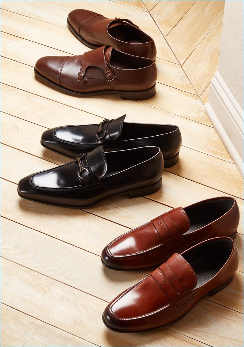 Men's Shoes | Spring 2018 | East Dane