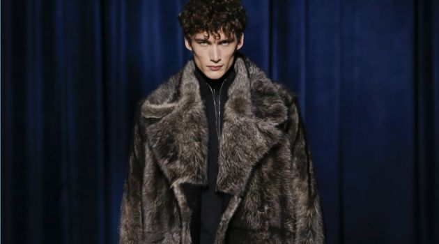Givenchy Goes Clubbing for Fall '18 Collection