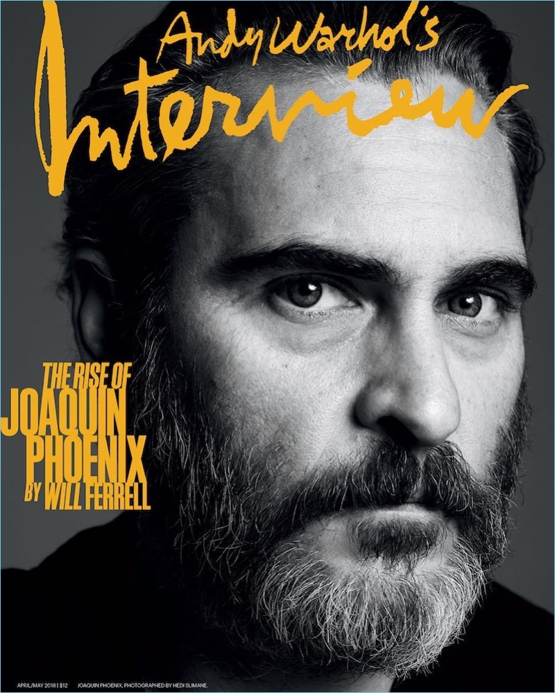 HOMBRES MARAVILLOSOS (DE ESOS DE AMOR PLATONICO) - Página 2 Joaquin-Phoenix-2018-Interview-Magazine-Cover-Photo-Shoot-007