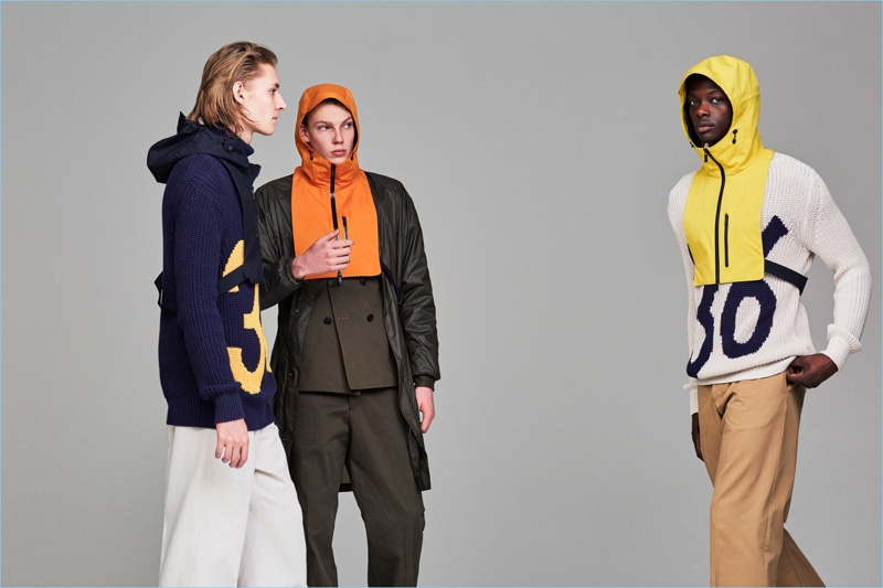 Life & Style México Highlights Spring '18 Collections
