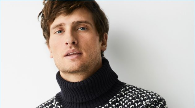 Preview: Tom Warren Sports Fall '18 Looks by Marc O'Polo