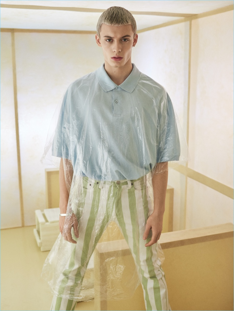 Intermediate States: VMAN Presents a Neutral Spring