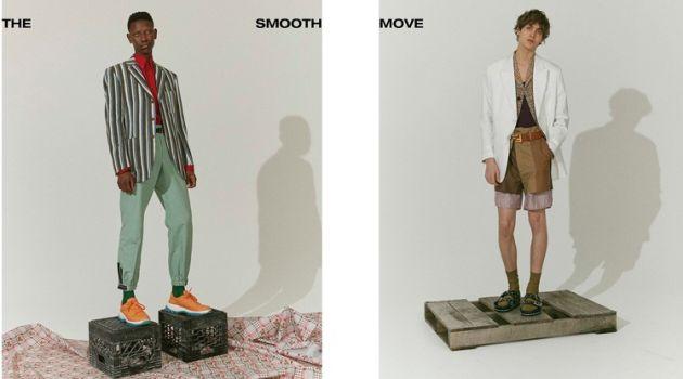 The Smooth Move: Tay Landau & Lang Jobe for Hero