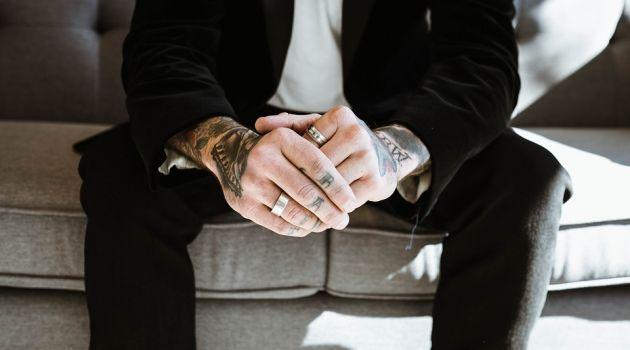 The Rising Trend of Engagement Rings for Men