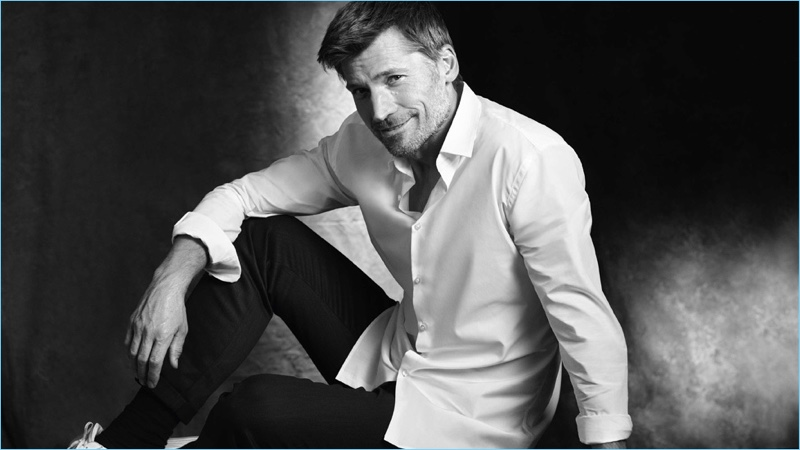 L'Oréal Paris taps Nikolaj Coster-Waldau as its latest Men Expert global spokesperson.