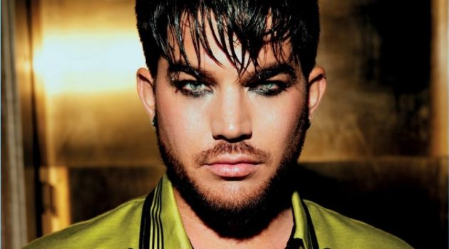 Adam Lambert Covers Attitude, Talks Music & Freddie Mercury