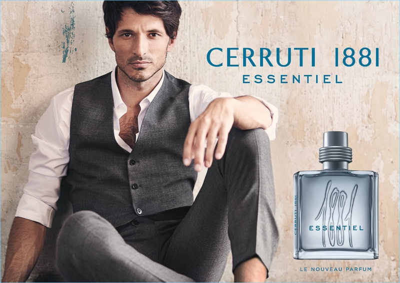 Fashion Designer Cerruti Crossword