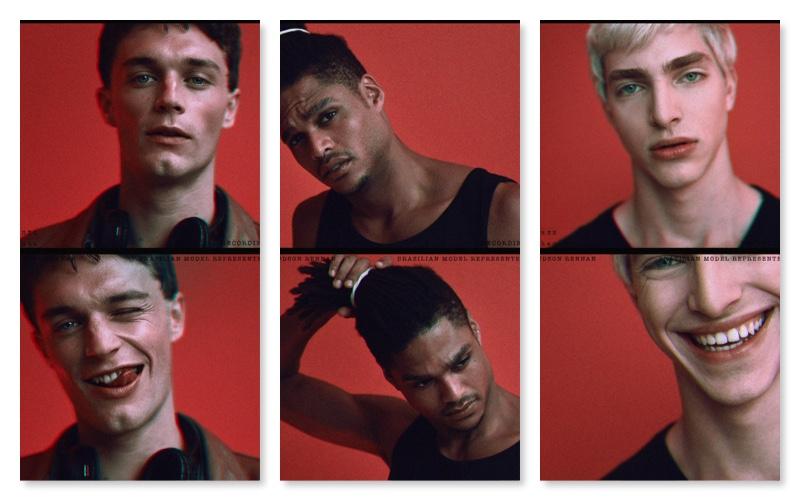Fashionisto Exclusive by Hudson Rennan