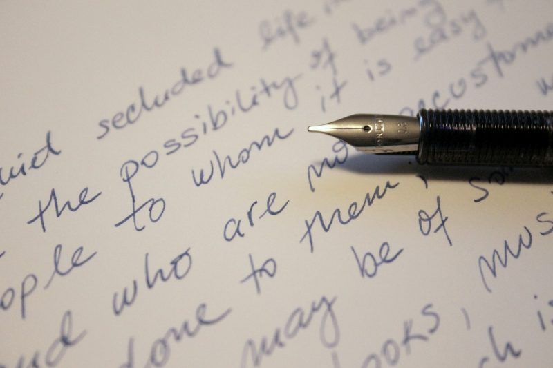 5 Steps to High-Quality Essay Writing