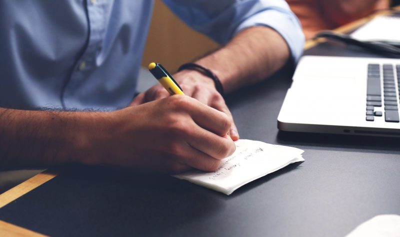 How You Can Develop Your Business Writing Ability