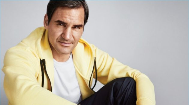 Roger Federer Covers WSJ. Magazine, Ponders Retirement