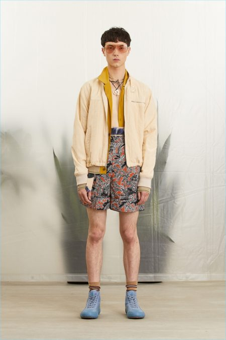 3.1 Phillip Lim Takes Time Off with Vacation-Ready Spring '19 Collection