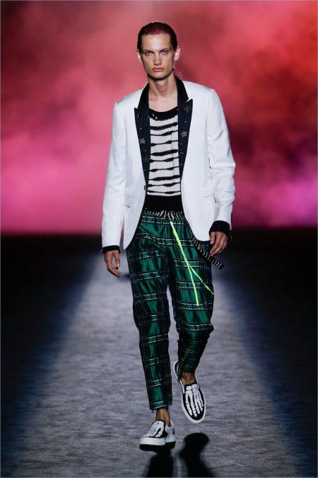 Amiri Spring 2019 Men S Collection Paris Fashion