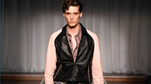 Ben Sherman Does Ivy League Style for Spring '19 Collection