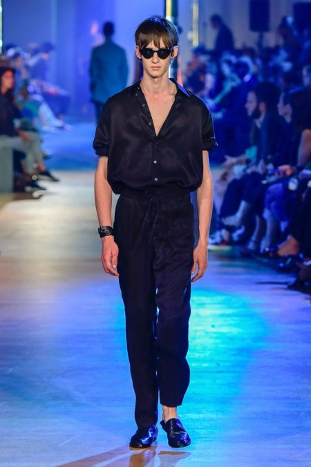 0a2119bbe9 Cerruti 1881 | Spring 2019 | Men's Collection | Runway | The Fashionisto