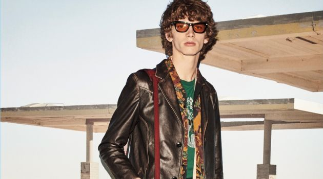Coach 1941 Embraces Party Culture for Resort '19 Collection