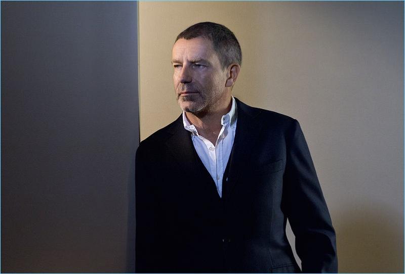 Designer Tomas Maier