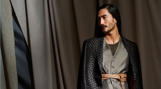 Etro Looks to Indonesia for Spring '19 Collection Inspiration