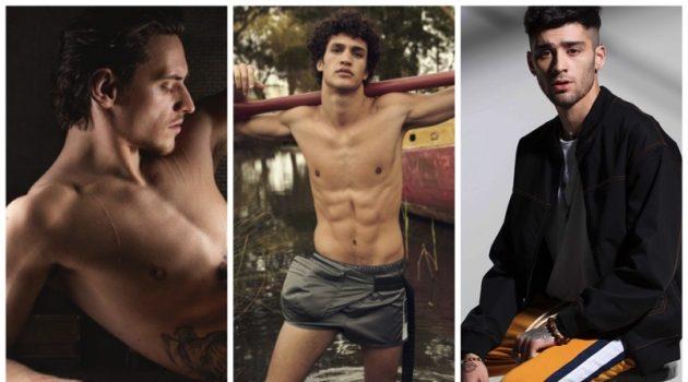 Week in Review: Sergei Polunin, Francisco Henriques, Zayn Malik + More