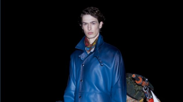 Missoni Tackles Biker Inspirations for Spring '19 Collection