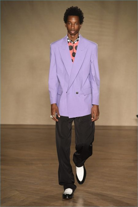 Paul Smith Celebrates Sartorial Roots with Spring '19 Collection