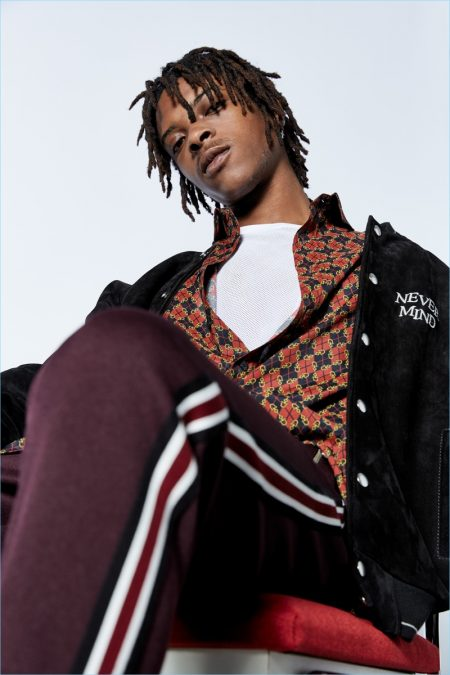 The Kooples Goes Euro for Spring '19 Collection