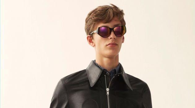 Tiger of Sweden Prepares for Smart Travels with Spring '19 Collection