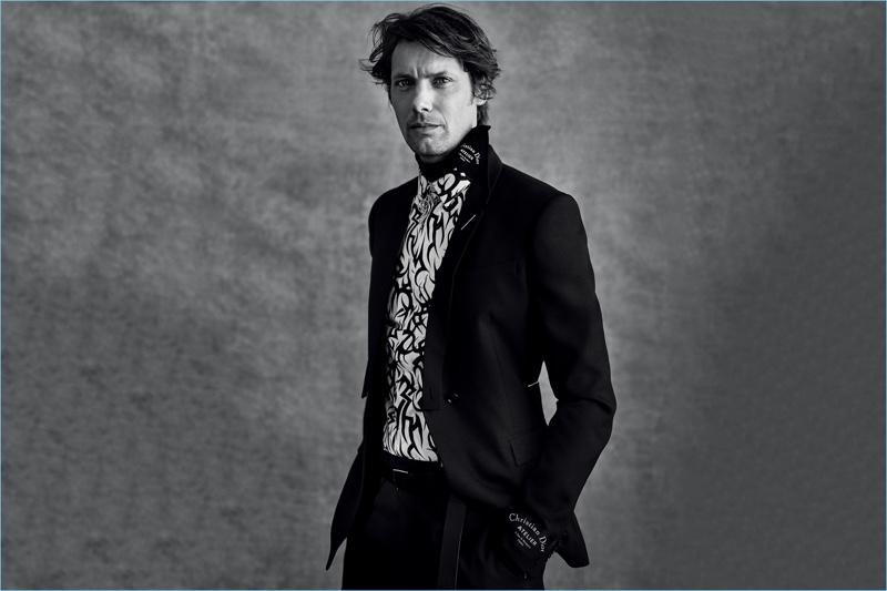Dior Men | Fall 2018 | Campaign | Mark Vanderloo