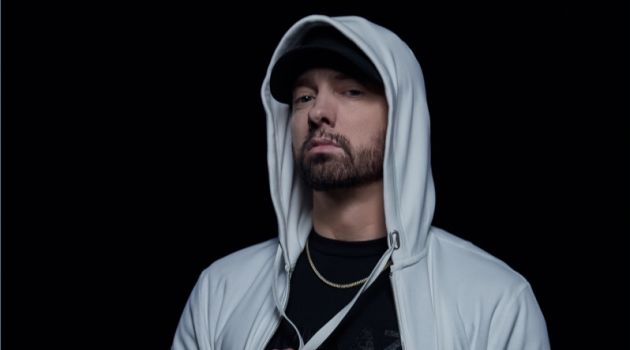 Eminem Collaborates with Rag & Bone on Capsule