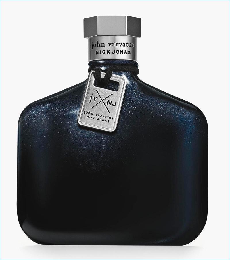 JV x NJ Fragrance