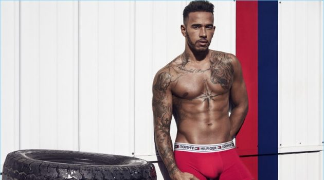 Lewis Hamilton Explains His Tattoos in New Video