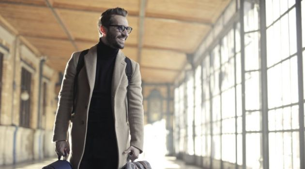 The Dos and Don'ts of Airport Fashion