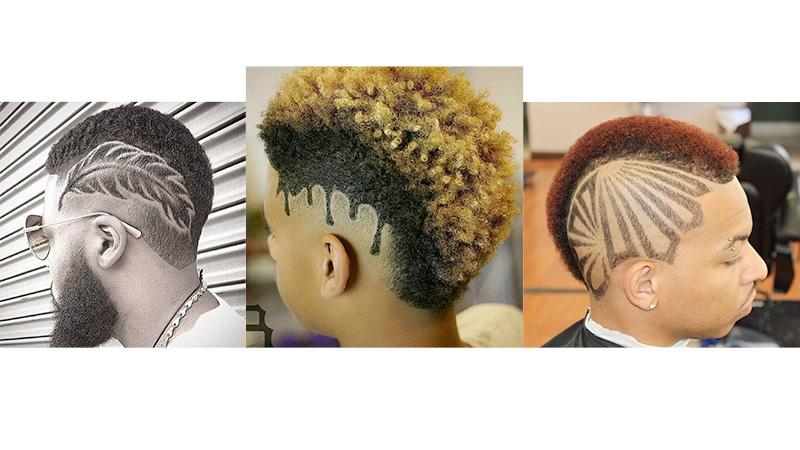 New Mohawk Black Haircut Designs The Fashionisto,Best Interior Designers Chicago