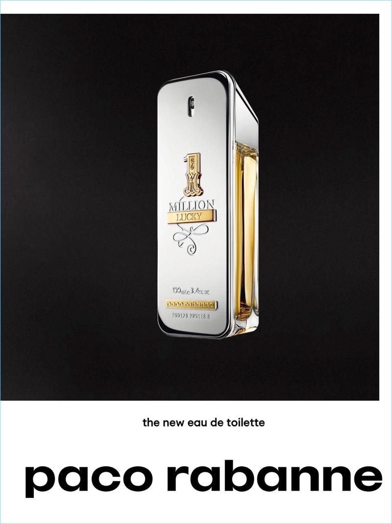 Paco Rabanne Million Lucky Fragrance