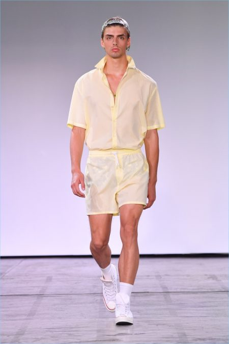 Parke & Ronen Takes Us to Malibu with Spring '19 Collection