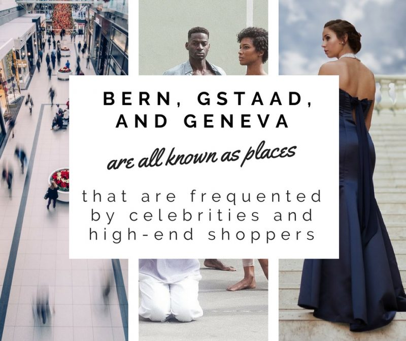 7 Things You Didn't Know About Fashion in Switzerland